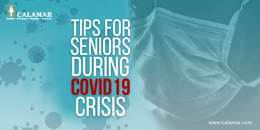 senior apartments near des moines helping with the coronavirus covid-19